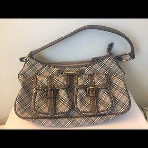 Lovely Authentic Burberry London Handbag